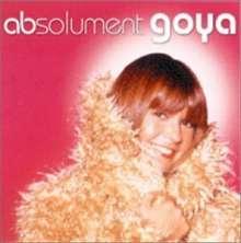 Chantal Goya: Absolument goya, CD
