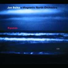 Jon Balke (geb. 1955): Kyanos, CD