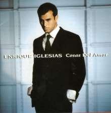 Enrique Iglesias: Cosas Del Amor, CD