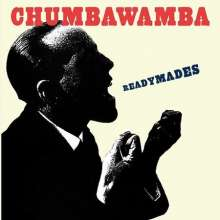 Chumbawamba: Readymades, CD