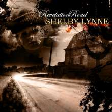 Shelby Lynne: Revelation Road, CD