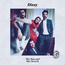 Dizzy: Sun And Her Scorch, CD