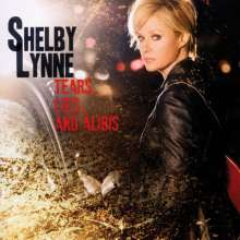 Shelby Lynne: Tears, Lies & Alibis, CD