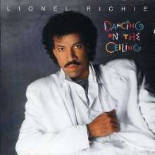 Lionel Richie: Dancing On The Ceiling, CD
