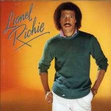 Lionel Richie: Lionel Richie, CD