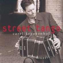 Carel Kraayenhof - Street Tango, CD