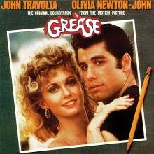 Filmmusik: Grease, CD