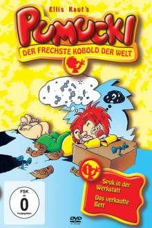 Meister Eder und sein Pumuckl 1, DVD