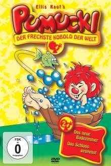 Meister Eder und sein Pumuckl 2, DVD