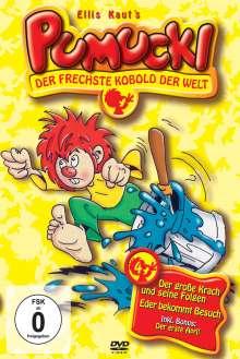 Meister Eder und sein Pumuckl 4, DVD