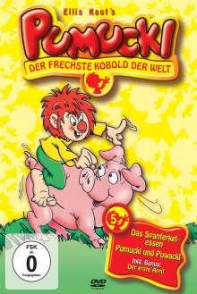 Meister Eder und sein Pumuckl 5, DVD