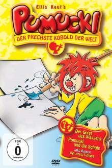 Meister Eder und sein Pumuckl 7, DVD