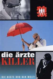Die Ärzte: Killer, DVD