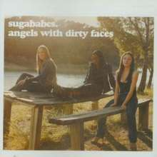 Sugababes: Angels With Dirty Faces, CD