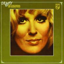 Dusty Springfield: Dusty In Memphis, CD