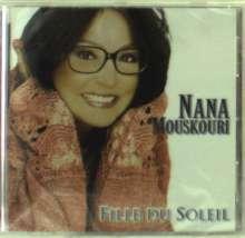 Nana Mouskouri: Fille Du Soleil, CD