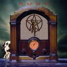 Rush: The Spirit Of Radio: Greatest Hits 1974 - 1987, CD