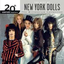 New York Dolls: The Best Of New York Dolls, CD