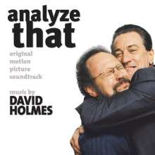 David Holmes: Filmmusik: Analyze That - original motion picture soundtrack, CD