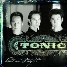 Tonic: Head On Straight, CD