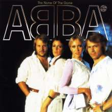 Abba: The Name Of The Game, CD