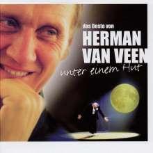 Herman Van Veen: Unter einem Hut - Das Beste von Hermann van Veen, CD