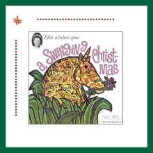 Ella Fitzgerald (1917-1996): Ella Wishes You A Swinging Christmas (Master Edition), CD