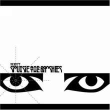 Siouxsie And The Banshees: The Best Of Siouxsie And The Banshees, CD