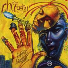 Roy Hargrove (1969-2018): The RH Factor Presents Hard Groove, CD