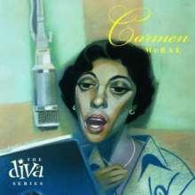 Carmen McRae (1920-1994): Diva, CD