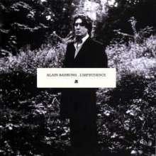 Alain Bashung: Imprudence, CD