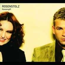 Rosenstolz: Kassengift, CD