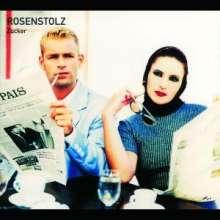 Rosenstolz: Zucker, CD