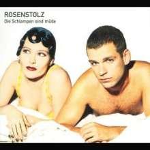 Rosenstolz: Die Schlampen sind müde, CD