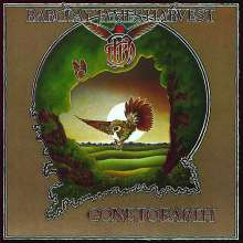 Barclay James Harvest: Gone To Earth (+Bonus), CD