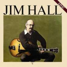 Jim Hall (1930-2013): Live, CD