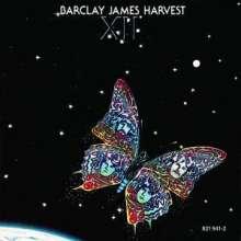 Barclay James Harvest: XII, CD