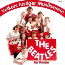 Rosin, V: BEATLES FÜR KINDER, CD