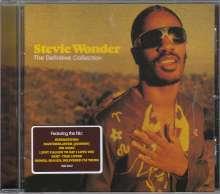 Stevie Wonder (geb. 1950): Definitive Collection, CD