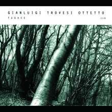 Gianluigi Trovesi (geb. 1944): Fugace, CD