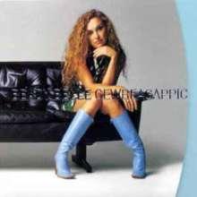Beady Belle: Cewbeagappic, CD