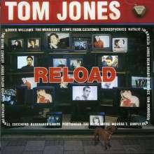 Tom Jones: Reload, CD