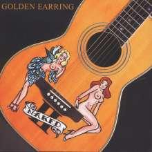 Golden Earring (The Golden Earrings): Naked II, CD
