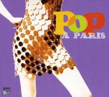 Pop A Paris Vol. 4: Minet Jerk, CD
