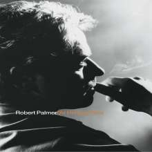 Robert Palmer: At His Very Best, CD