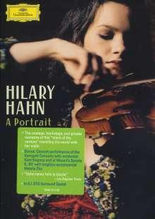 Hilary Hahn - A Portrait, DVD