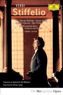 Giuseppe Verdi (1813-1901): Stiffelio, DVD