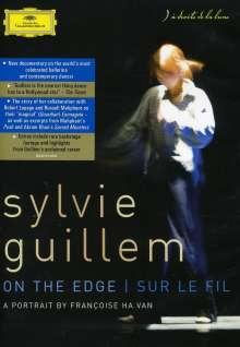 Sylvie Guillem - On the Edge, DVD