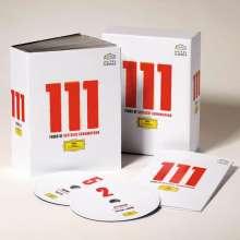 111 Jahre DGG - 11 Klassik-Filme, 13 DVDs