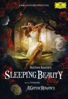 "Matthew Bourne's ""Sleeping Beauty"", A Gothic Romance, DVD"